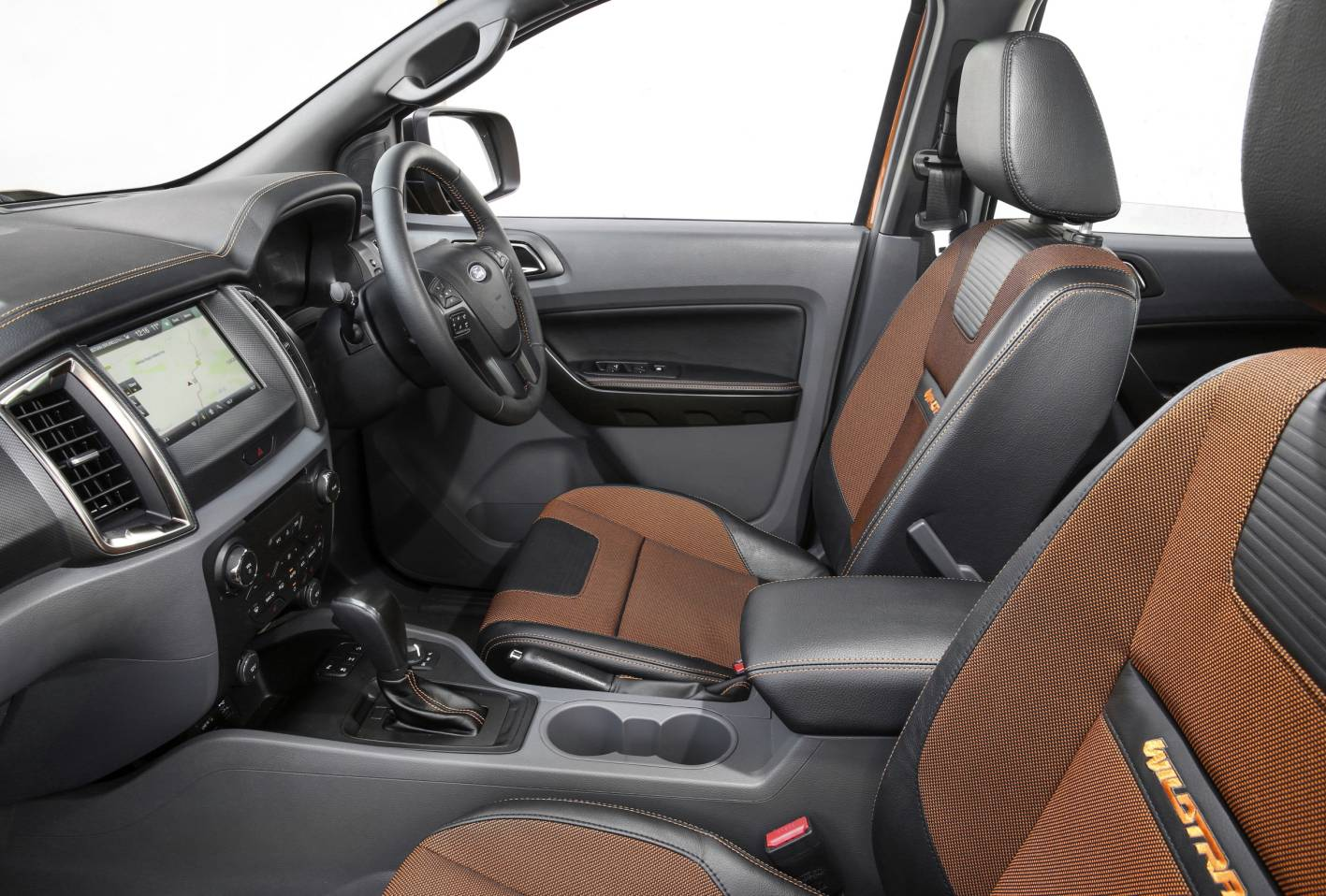 2017 ford ranger wildtrak review top10cars. Black Bedroom Furniture Sets. Home Design Ideas
