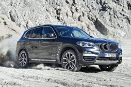 2018 BMW X3: Australian prices and specs announced