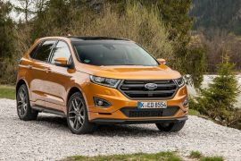 Top 10 best 7-seater SUVs coming to Australia in 2018-2019