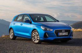 2018 Hyundai i30 Active review