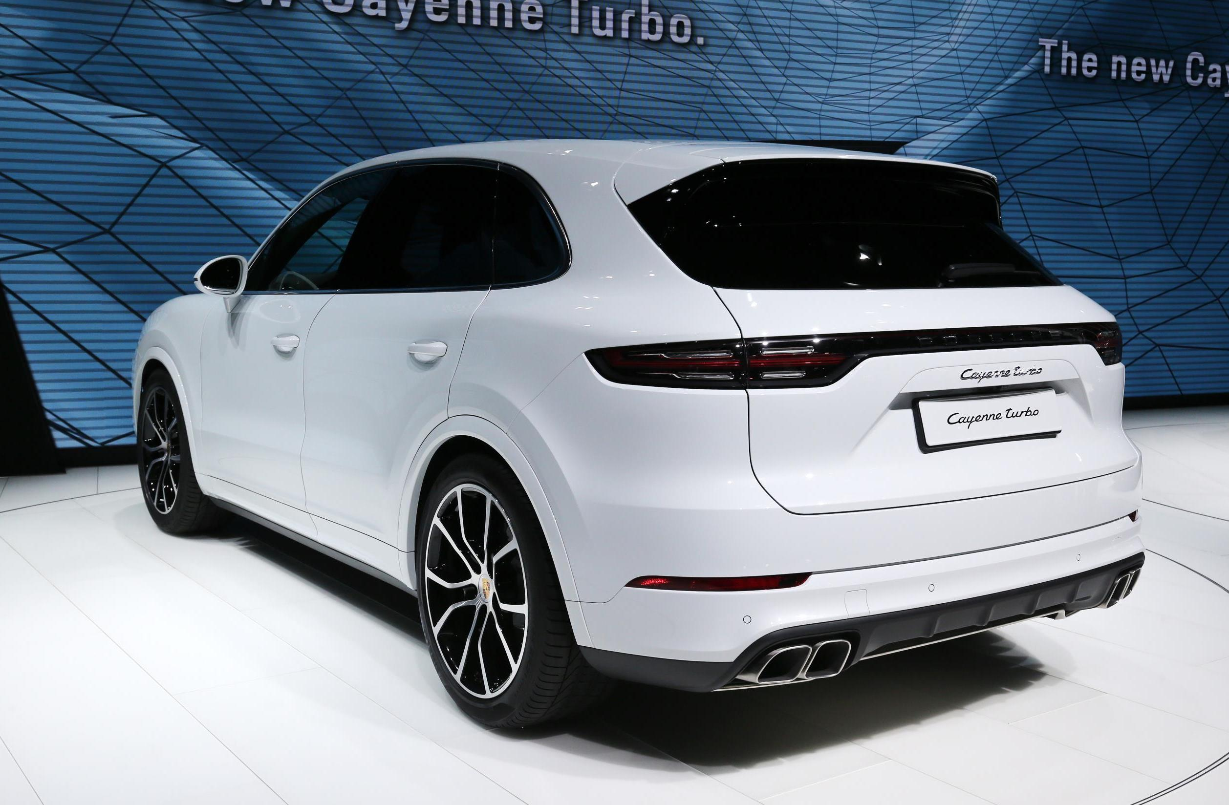 2018 porsche electric. interesting electric further to this porsche dynamic chassis control is fitted as standard  coming equipped with electronic roll stabilisation via a 48volt electric system on 2018 porsche