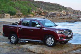 Top 10 cheapest utes on sale in Australia in 2017-2018