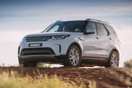Top 10 most economical 7-seaters on sale in Australia in 2017-2018