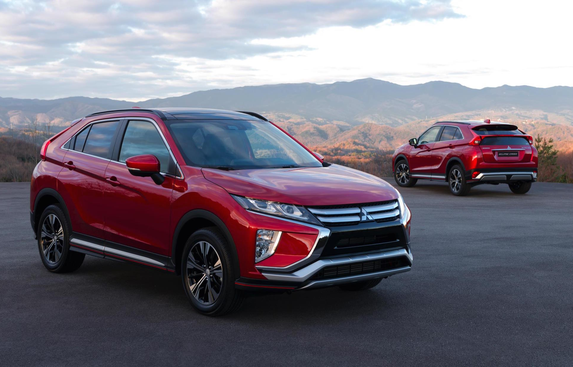 Top 10 Best Small Suvs Coming To Australia In 2018 2019 Top10cars