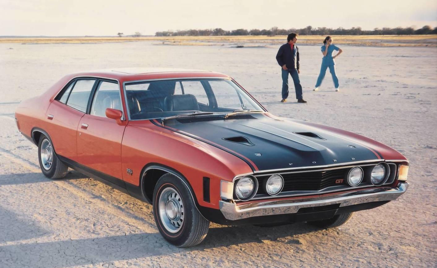 Top 10 rare Australian cars | Top10Cars