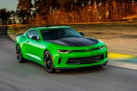 Top 10 best sports cars coming to Australia in 2018-2019
