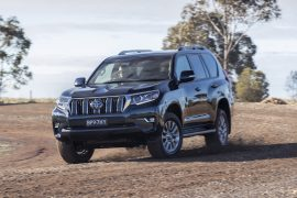 Top 10 best large SUVs for Australia in 2018–2019