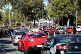 Holden Dream Cruise raises over $742,000 for charity