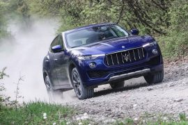 Top 10 best luxury SUVs worth waiting for in 2018 & beyond