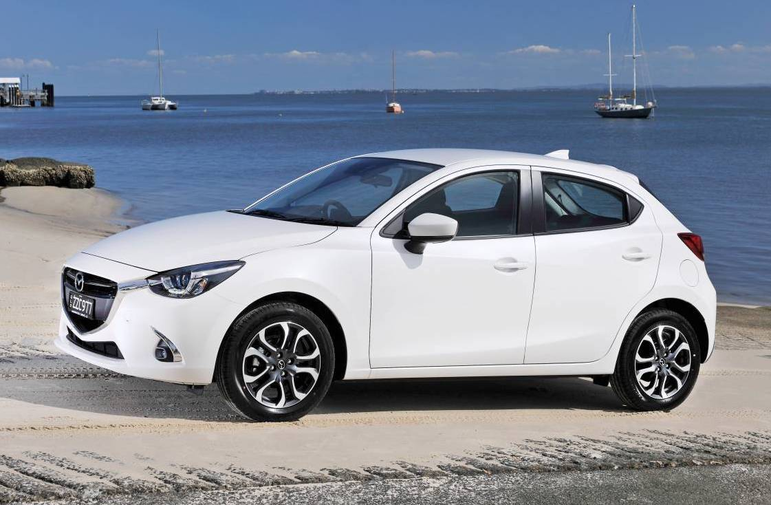 Top 10 best first cars on sale in Australia in 2018 | Top10Cars