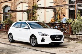 Hyundai i30 Go added to Australian lineup, priced from $19,990