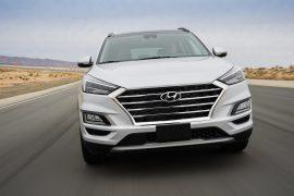 2019 Hyundai Tucson facelift revealed, here in Q3 2018