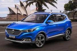 Top 10 cheapest new SUVs for sale in Australia in 2018