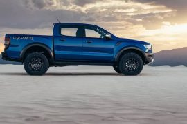 2019 Ford Ranger Raptor price revealed- from $74,990
