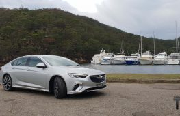 Top 10 Reasons you should give the 2018 Holden Commodore VXR a chance