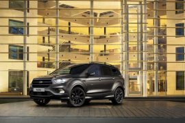 2019 Ford Escape pricing revealed, standard AEB, new ST-Line model