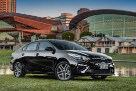 All-new 2019 Kia Cerato officially on sale in Australia from $19,990