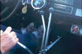 Top 10 strangest gearboxes fitted to cars