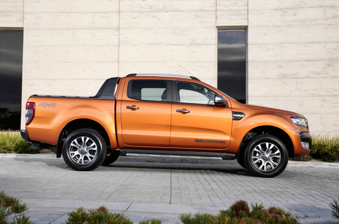 2017 ford ranger wildtrak review top10cars for Ford ranger wildtrak interior 2017