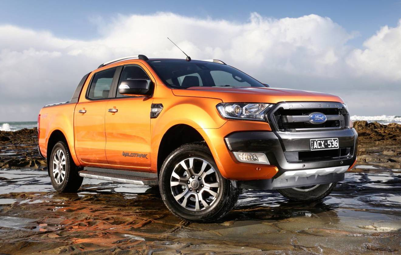 2017 Ford Ranger Wildtrak Review Top10cars