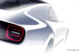 Honda Sports EV concept confirmed, preview new 'S2000'?