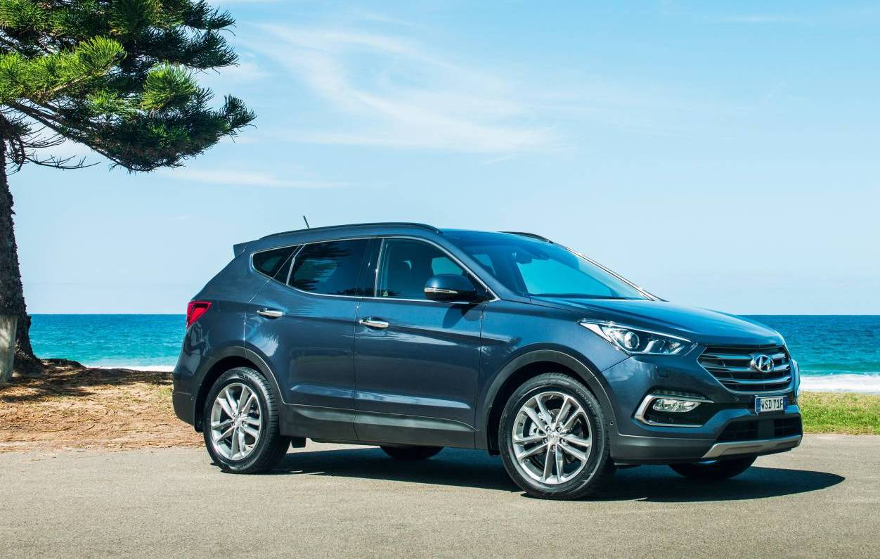 Top 10 Most Economical 7 Seaters On Sale In Australia In 2017 2018 Top10cars