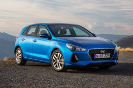2018 Hyundai i30 Active review