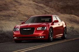 2018 Chrysler 300 Hellcat on the way – report