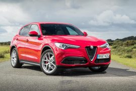 Alfa Romeo Stelvio on sale in Australia Q1, 2018 – engines confirmed