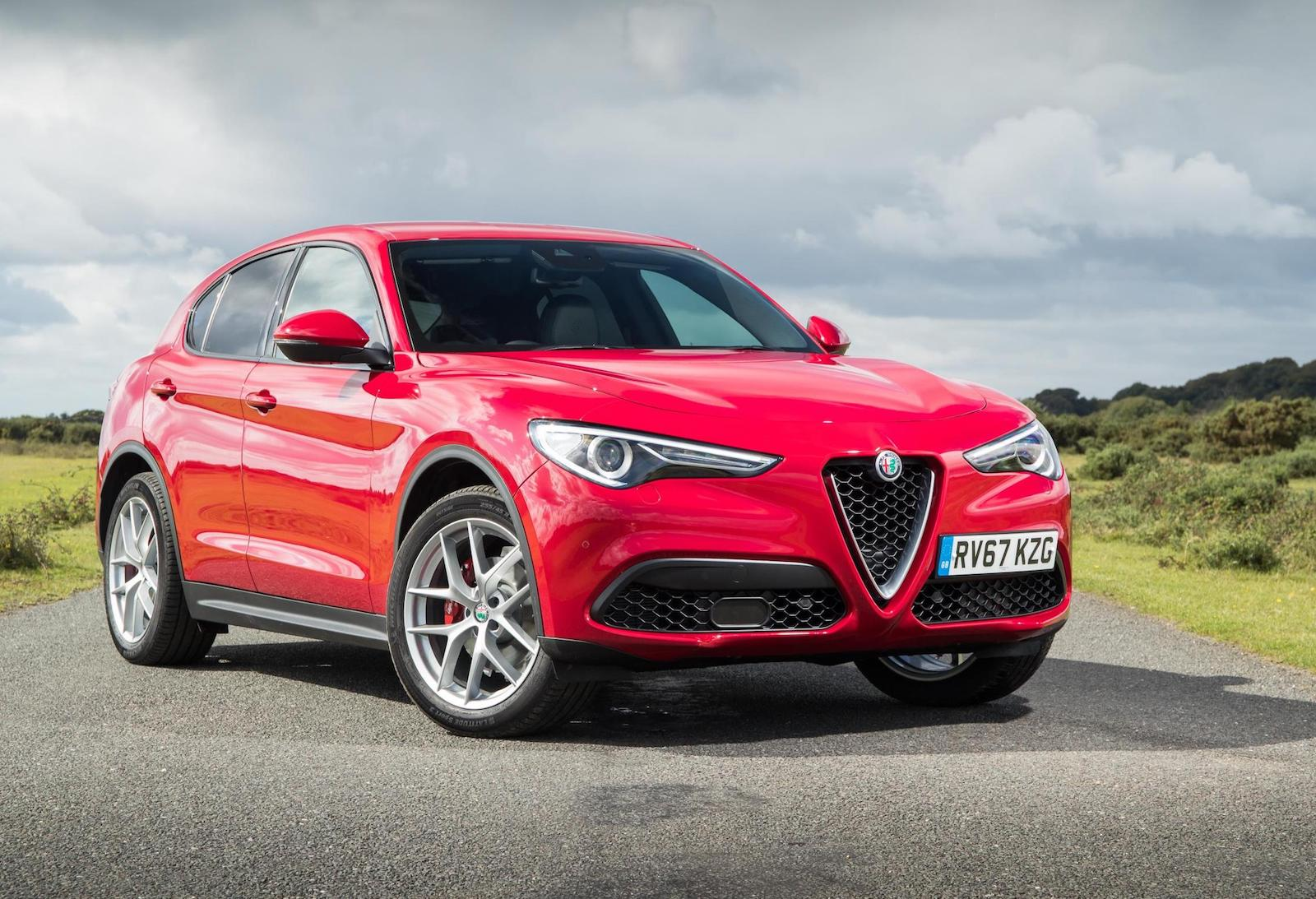Alfa Romeo Stelvio On Sale In Australia Q Engines Confirmed - New alfa romeo for sale