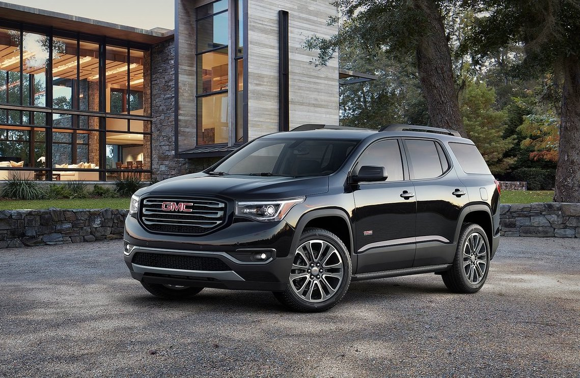 Top 10 Best 7 Seater Suvs Coming To Australia In 2018 2019 Top10cars