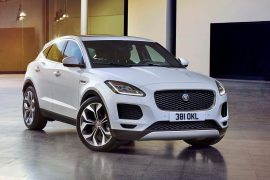 Top 10 best small SUVs coming to Australia in 2018-2019