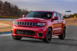 Top 10 best performance SUVs coming to Australia by 2019