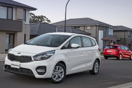 Top 10 cheapest 7-seater cars on sale in Australia