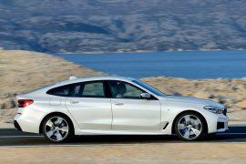 BMW 6 Series Gran Turismo lands in Australia in November