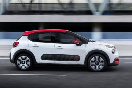 2018 Citroen C3 adds French flair to Australian range
