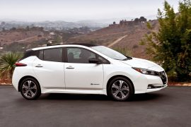 Top 10 best electric cars coming soon to Australia