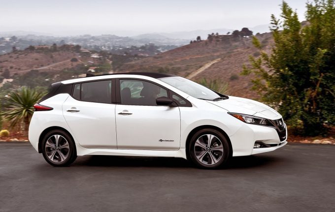 Top 10 Best Electric Cars Coming Soon To Australia Top10cars