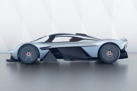 Top 10 best hypercars to look forward to by 2020