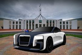 Top 10 possible Australian cars to restart the industry