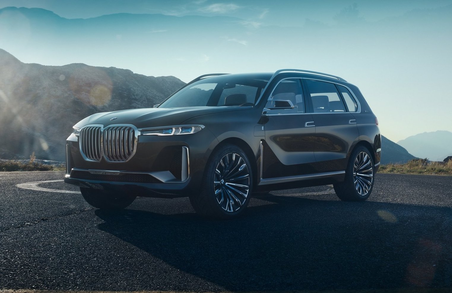 2017 Suvs Worth Waiting For >> Top 10 Best Luxury Suvs Worth Waiting For In 2018 Beyond