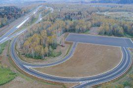 Subaru expands test track to develop advanced driver assist tech