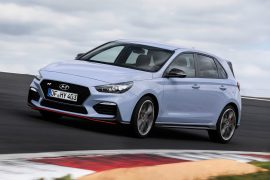 Top 10 best hot hatches in Australia in 2018-2019
