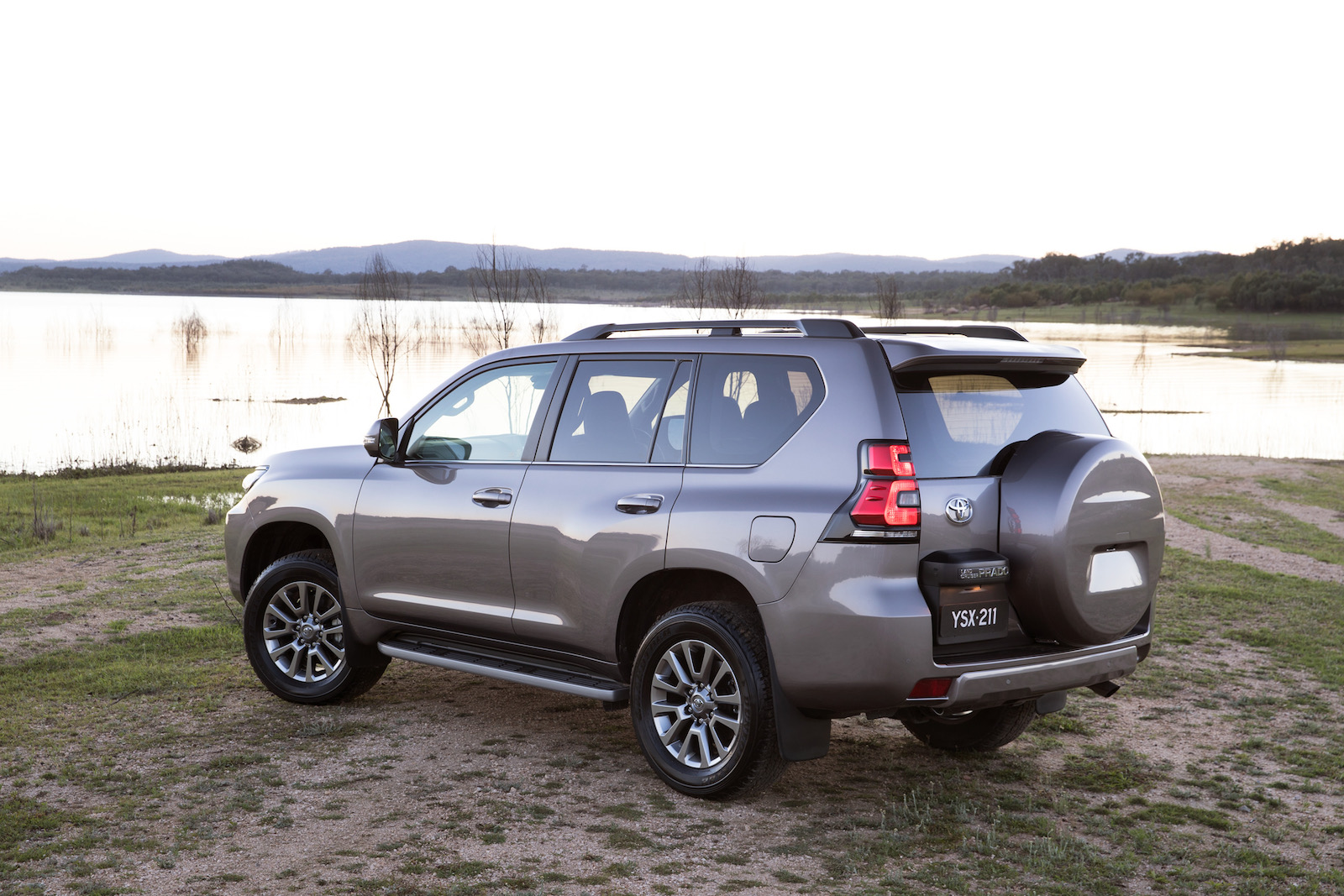 2018 Toyota Prado Arrives In Australia Prices Cut Top10cars