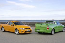 Editorial: The end of the true Aussie Ute?