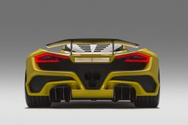 485km/h Hennessey Venom F5 unveiled, 0-300km/h in less than 10 seconds
