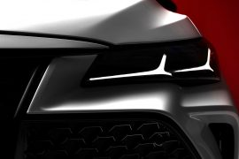 2019 Toyota Avalon previewed, debuts at Detroit show