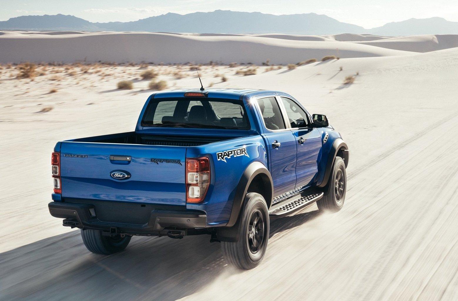 Ford Ranger Raptor Vs Hsv Colorado Sportscat Vs Toyota Hilux Rugged