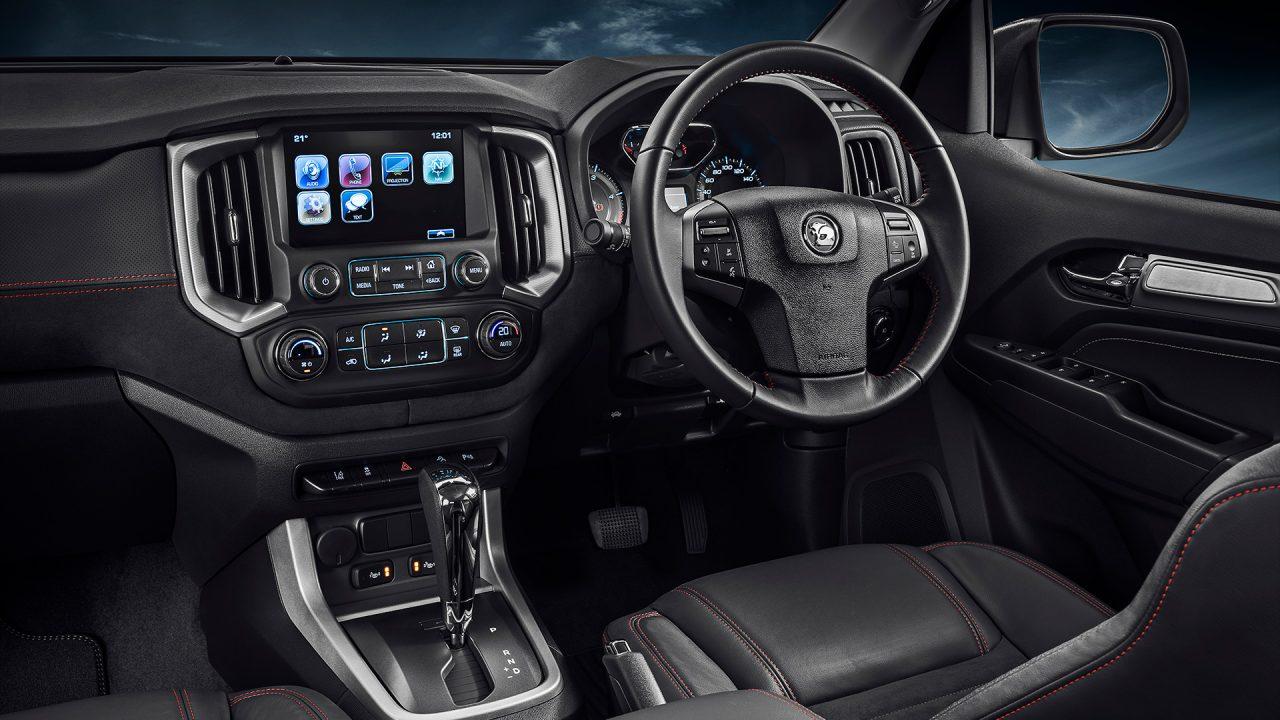 Ford Ranger Raptor vs HSV Colorado SportsCat vs Toyota HiLux Rugged X: Pre-review comparison ...