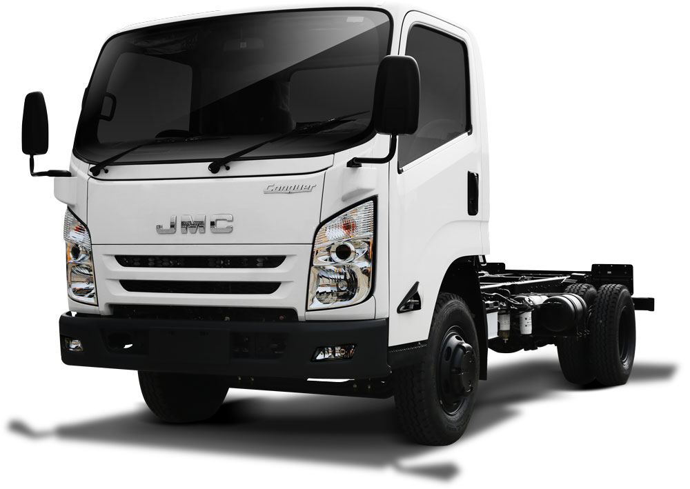 Best light truck australia